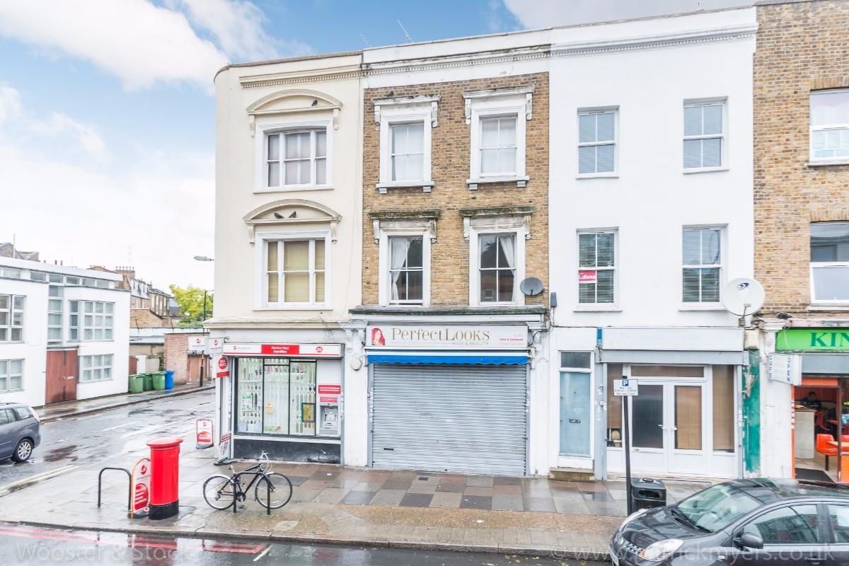 Flat - Above Shop Sold in Wyndham Road, SE5 177 view2
