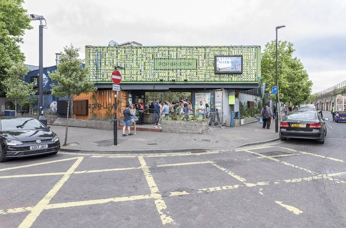 Area Guide Brixton Eat & Drink Pop Brixton