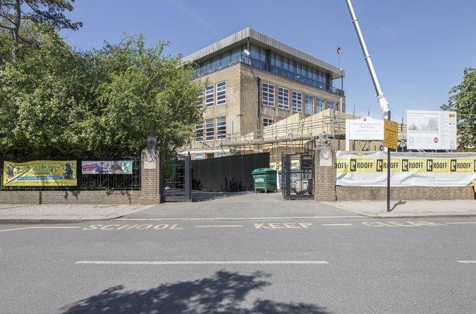 Area Guide Brixton Schools Streatham & Clapham High School