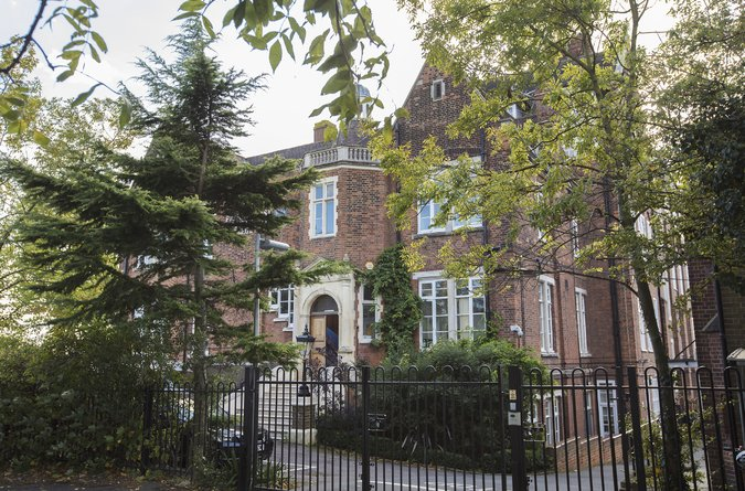 Area Guide Brockley Schools Prendergast School