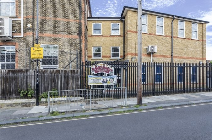 Area Guide Brockley Schools St Mary Madgalen's Catholic Primary School