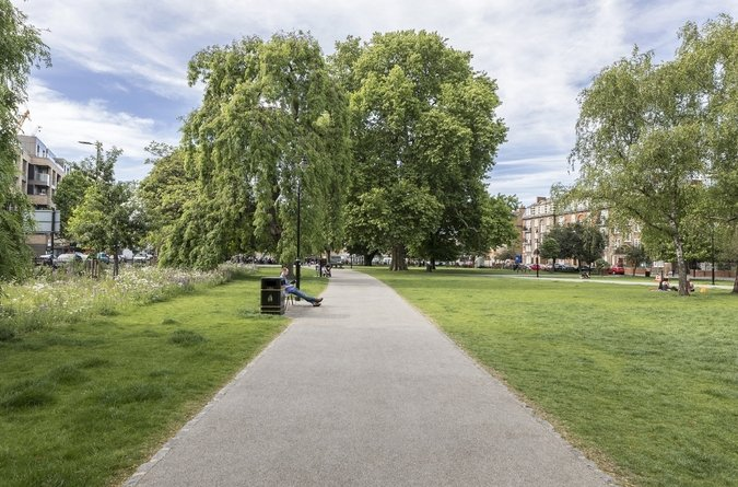 Area Guide Camberwell Parks & Green Spaces  Camberwell Green