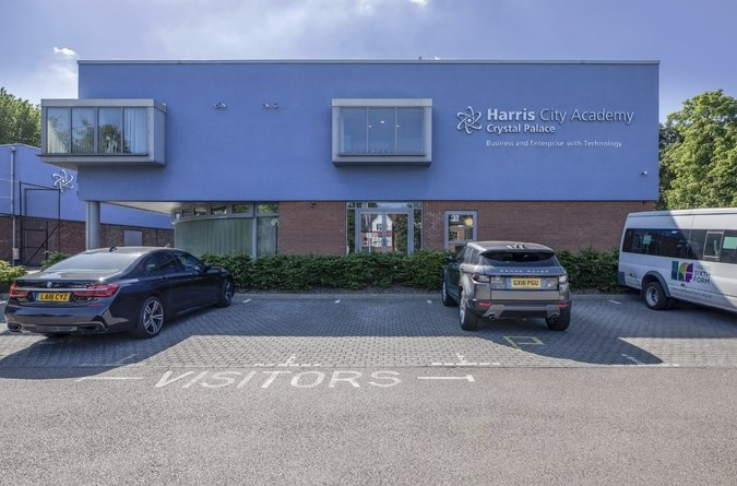 Area Guide Crystal Palace Schools Harris City Academy