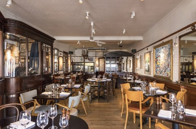 Area Guide Crystal Palace Eat & Drink Joanna's