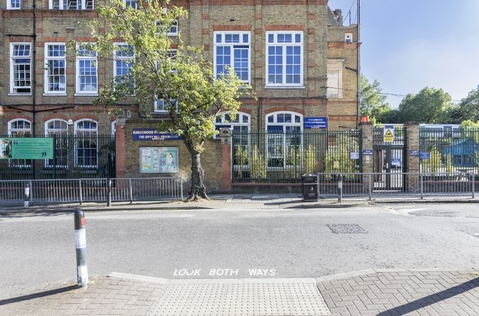 Area Guide Crystal Palace Schools Kingswood Primary School