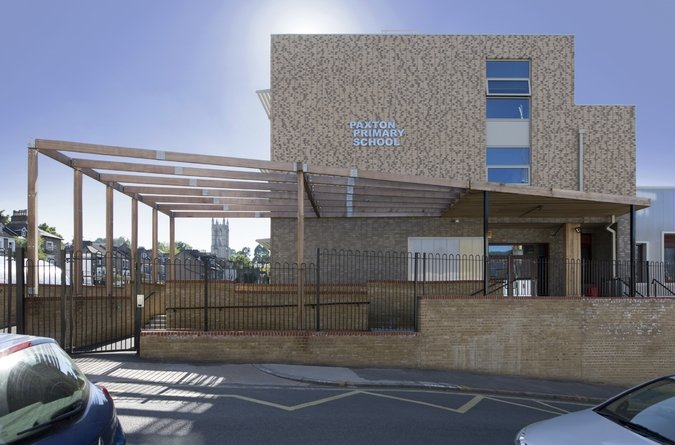 Area Guide Crystal Palace Schools Paxton Primary School