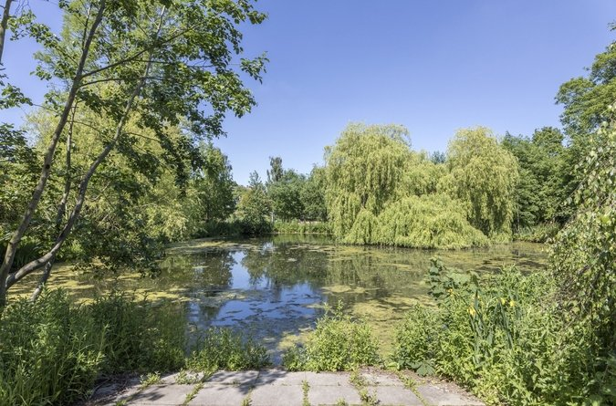 Area Guide Crystal Palace Parks & Green Spaces Sydenham Wells Park