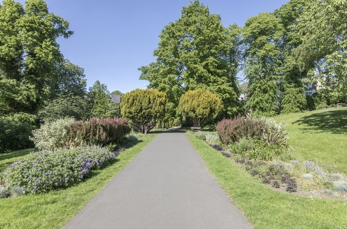 Area Guide Crystal Palace Parks & Green Spaces Westow Park