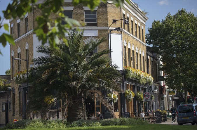 Area Guide East Dulwich