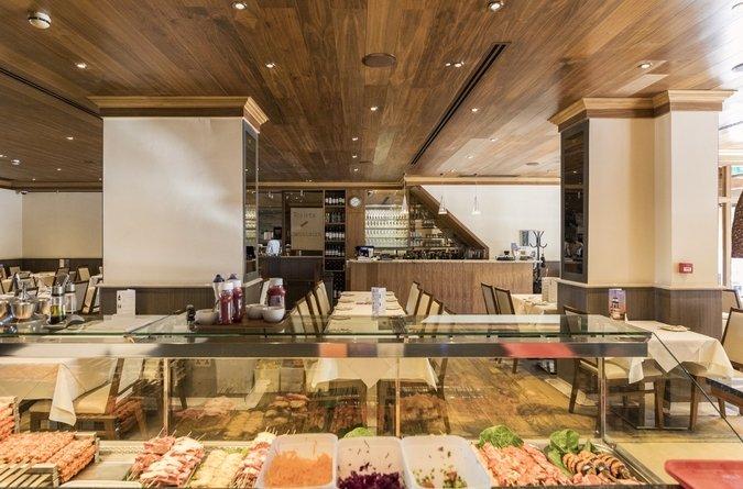 Area Guide New Cross & Telegraph Hill  Eat & Drink Meze Mangal Restaurant