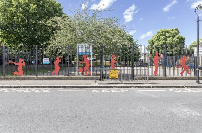 Area Guide Peckham Schools Bellenden Primary School