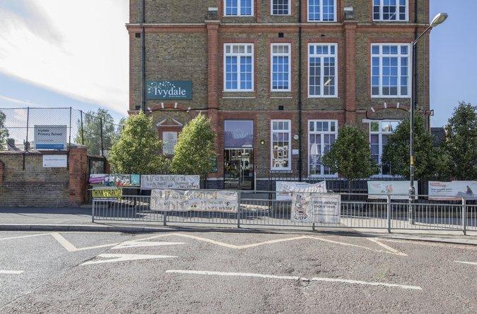 Area Guide Peckham Schools Ivydale School