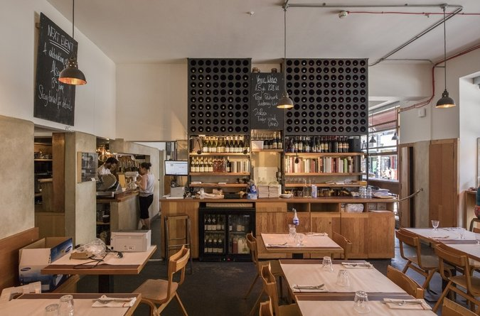 Area Guide Peckham Eat & Drink Peckham Refreshment Rooms