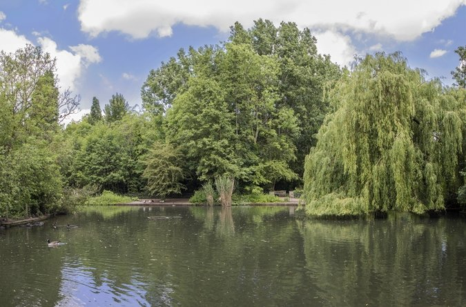 Area Guide Peckham Parks & Green Spaces Peckham Rye Park