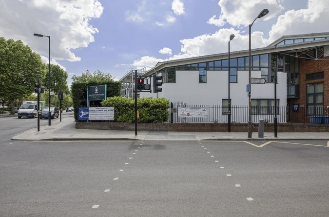 Area Guide Sydenham & Forest Hill Schools James Allen's Girls School
