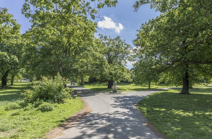 Area Guide Sydenham & Forest Hill Parks & Green Spaces Mayow Park