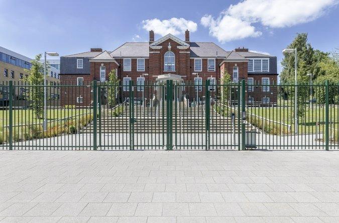 Area Guide Sydenham & Forest Hill Schools Sydenham School